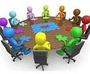 réunion comité de pilotage de la ligue lorraine